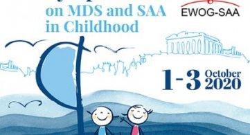 9th INTERNATIONAL SYMPOSIUM ON MDS & SAA IN CHILDHOOD, 1-3/10/2020, ELECTRA PALACE, ΑΘΗΝΑ